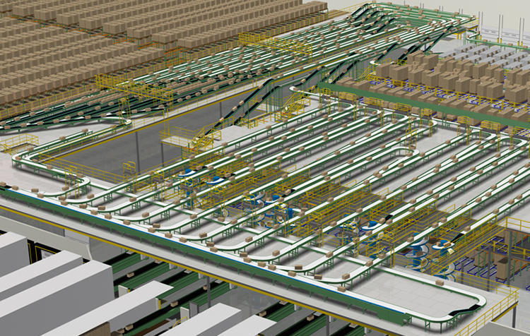 Conveyor System Design