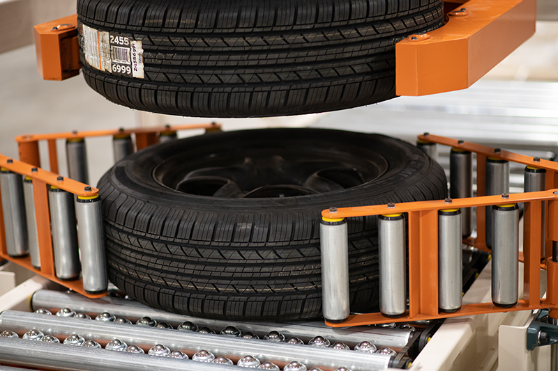 custom_tire_stacker_automotive_material_handling_solutions_automation