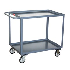 General-Use-Steel-(or-Stainless-Steel)-Cart