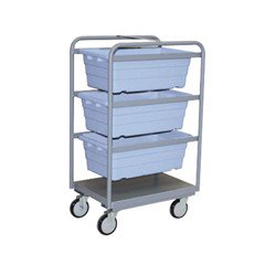 Plastic-Tote-Holder-Carts