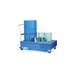 Spill-Containment-Transport-Sumps
