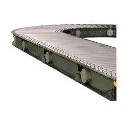 E24 Live Roller Conveyor 24V DC