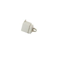 Duct End use with ACC18000 Series - Inclining, Left