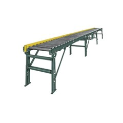 Drag Chain Roller-to-Roller Conveyor