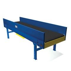 Trash Belt Conveyor
