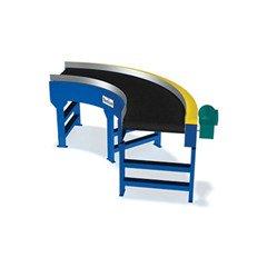 Curve Belt Conveyor