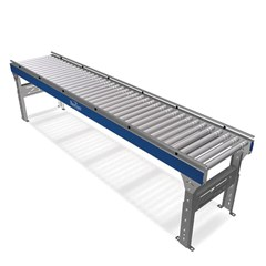 Medium Duty Roller Gravity Conveyor