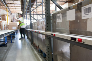 Distribution Center Picking Automation - PTL
