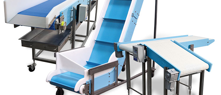 DynaClean Conveyor