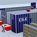 Eletrical_supply_and_equipment_mini_autostore_warehouse_rendering2