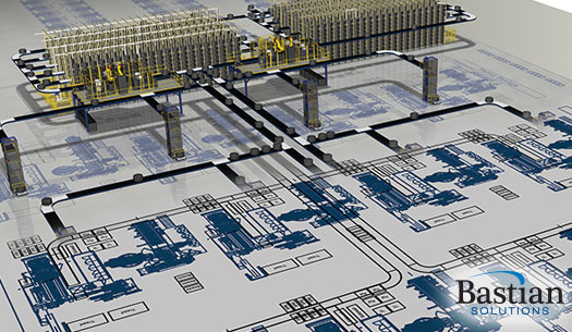 Warehouse Amp Manufacturing Facility Layout And Design