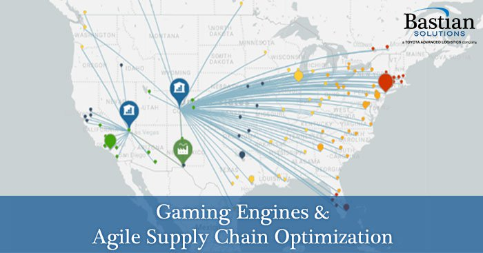 Gaming-engines-and-agile-supply-chain-optimization