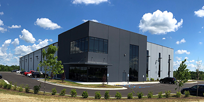 Georgetown-Kentucky-Bastian-Solutions-Office