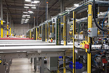 Manufacturing automation cell