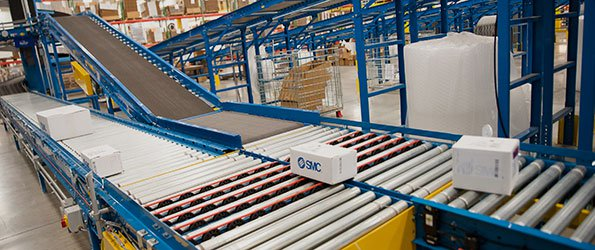Material Handling Automation ROI Factors