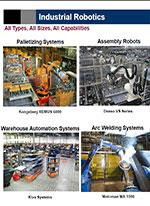 Industrial Robotics Trends