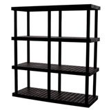 non-metallic-shelving-storage