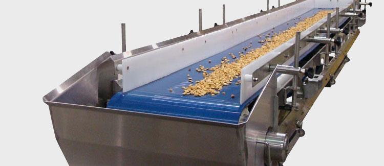 If Julia Child Upped Her Throughput: Food Grade Conveyor 101