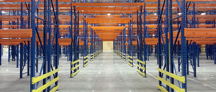 18 Essential Pallet Racking Guidelines | Bastian Solutions