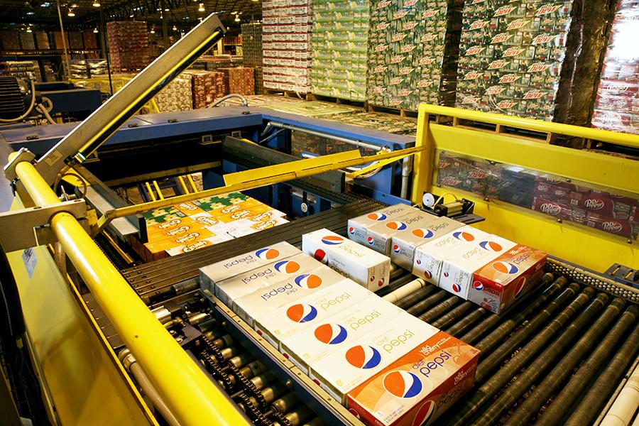 Pepsi Cola Central Virginia Case Study | Food and Beverage