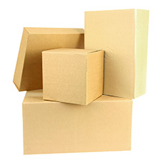 Boxes of Different Sizes