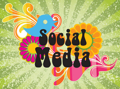 Groovy Social Media Graphic