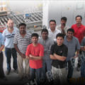 Asian Paints Rohtak Project Team